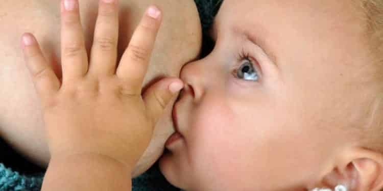Breastfeeding Toddlers - Why Continue Breastfeeding?