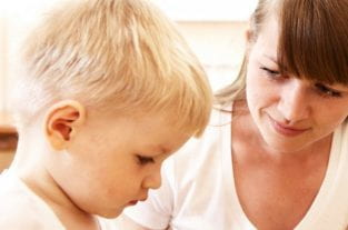 Setting Boundaries For Your Toddler - 14 Helpful Tips