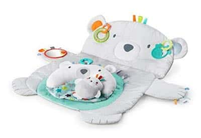 Bright Starts Tummy Time Prop