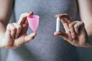 Menstrual Cup - 9 Reasons Why It's Better Than Tampons