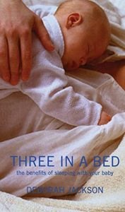 Three In A Bed Book