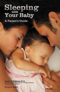 Sleeping With Your Baby Book