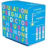 Pregmate Ovulation Test Kits