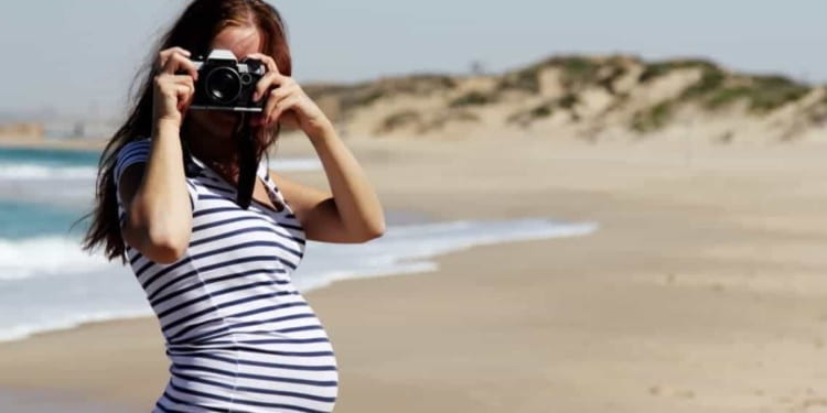 Pregnancy Photography - 10 Great Reasons To Have Pregnancy Photography