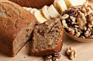 Banana Bread Recipe - A Moist, Delicious Banana Bread Recipe
