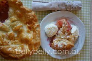 Apple Pie Recipe - Yummy, Easy Apple Pie Recipe