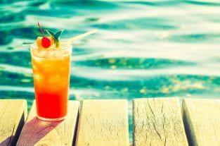 Mocktail Recipes For Pregnancy - 10 Yummy Mocktails