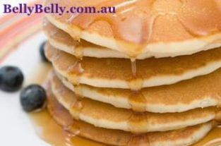 How To Make Pancakes - Easy To Make!