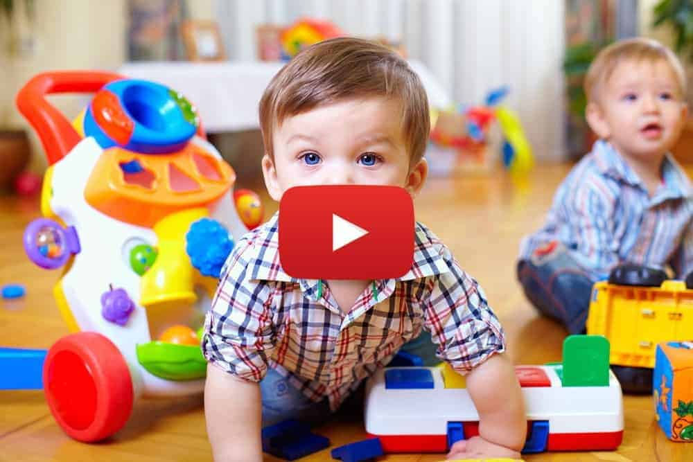 e63be4f15e56 A Doctor Warns  This Activity Can Damage Your Baby s Brain