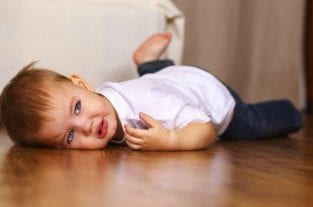 Regression: Why Causes Behaviour Regression In Toddlers?