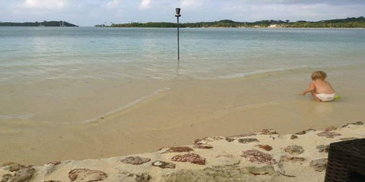 Plantation Island Resort, Fiji