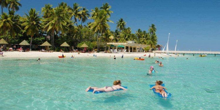Fiji Family Holidays - 6 Great Places To Stay