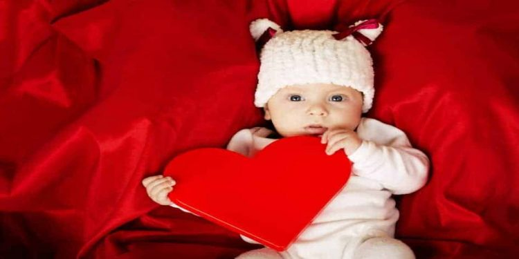 9 Valentine's Day Tips For New Parents