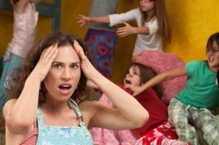 9 Ways to Calm Down When Your Kids Drive You Nuts