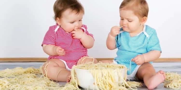 annoying toddler habits