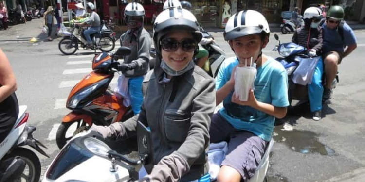 Ho Chi Minh City With Kids – 9 Fun Things To Do