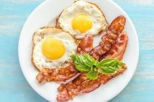 Healthy Breakfast Ideas - 13 Delicious Options
