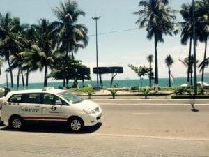 Vinasun - A Reputable Taxi Company