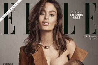 Why The Elle Breastfeeding Cover Photo Is A Big Deal