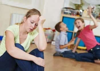 9 Big Reasons Why Parenting Is In Crisis