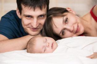 10 Sacrifices All New Parents Make