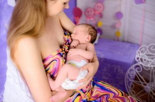3 Reliable Signs That Your Baby Is Getting Enough Milk