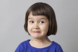10 Ways Toddlers Humiliate Their Parents