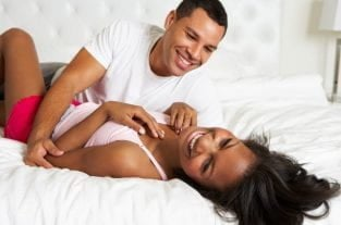 9 Types Of Sex You Will Have When Trying To Conceive