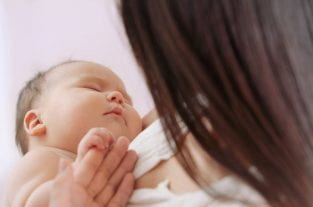 Only 50% Of Babies Exclusively Breastfed At 2 Months