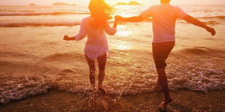 10 Date Night Ideas For Busy Parents