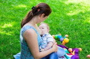 Extended Breastfeeding - What You Need To Know