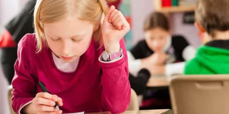 The Awesome Way Finland Keeps Kids Focused In School