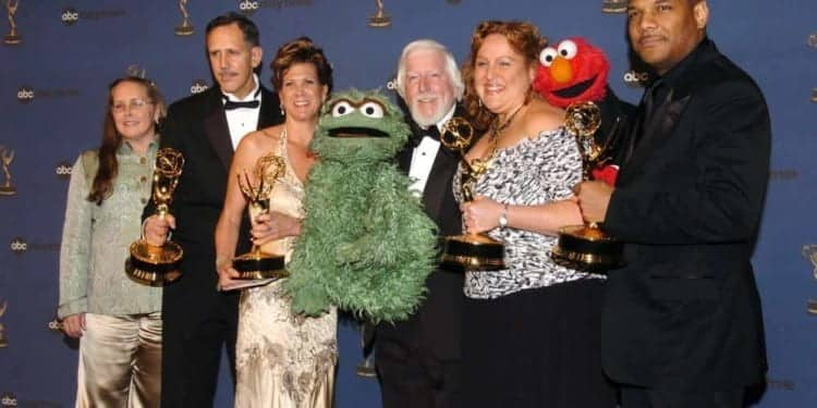 Why Watching Sesame Street Is Great For Your Kids