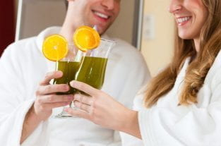 3 Energy Boosting Smoothies Perfect For Tired Parents