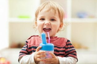 Toddler Formula - 7 Things You Need To Know
