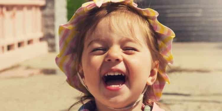 Toddlers Swearing At Completely Inappropriate Times