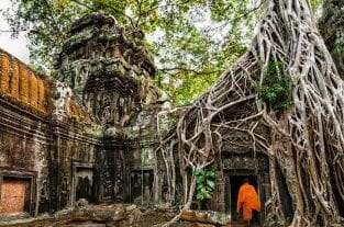 Cambodia Travel Tips - 10 Important Things To Know