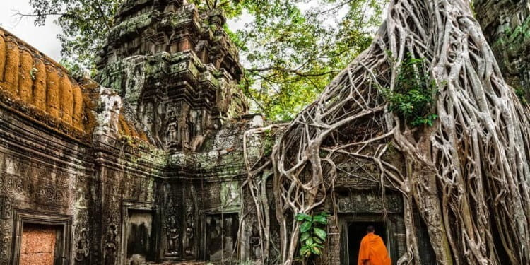 Cambodia Travel Tips - 10 Things To Know