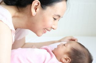 4 Gentle Alternatives to Sleep Training Your Baby