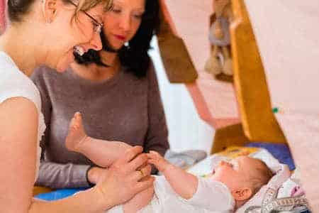 The Shocking Lack Of Breastfeeding Education For Healthcare Providers