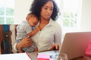 Returning To Work And Breastfeeding – 8 Tips To Help