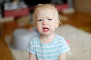 Toddler Constipation – Remedies and Causes