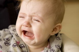 Baby Still Crying And You've Tried Everything? 6 More Things to Check
