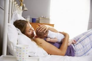 Breastfeeding During Illness – 6 Things You Should Know