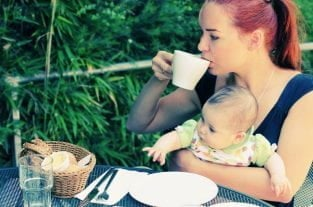 Caffeine And Breastfeeding - Everything You Need To Know