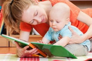 Reading To Your Kids Impacts Brain Function, Study Finds
