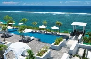 4 Bali Luxury Family Resorts and Accommodation