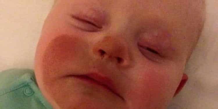 Epic Breastfeeding Fail Or An Easy Mistake?