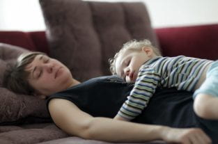 Why You Should Go For A Nap Right Now - STAT!