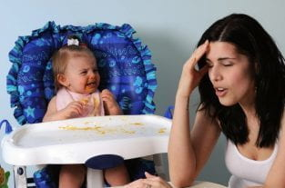 10 Must Read Tips For Worn Out Mamas